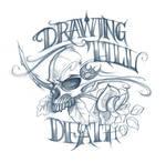 Drawing Till Death 2