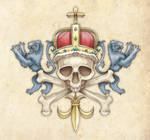 Royal Cutthroat