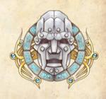 Metal Giant Clan Logo