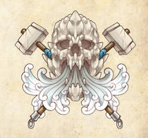 Rokamarina Clan Logo by Neekou