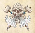 Rokamarina Clan Logo