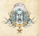 Sea Banshee Clan Logo