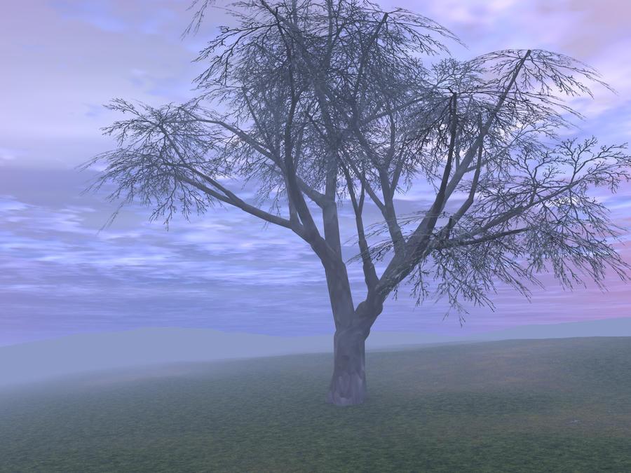 Haze - High Res by wiyaneth