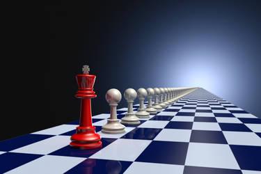 Avantgarde (chess army)