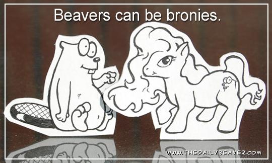 20121024 Bronies by RedWood-Beavers
