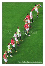 Get Ready by LostImages by SLBenfica