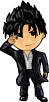 TekkenNation Emoticon Jin 1 by Evil-Gotenks