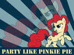 Party Like Pinkie