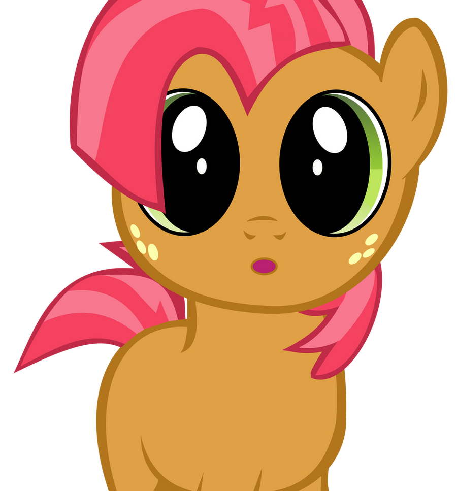 Babs Seed Vector by TagTeamCast