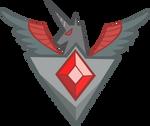 Alicorn Amulet Vector