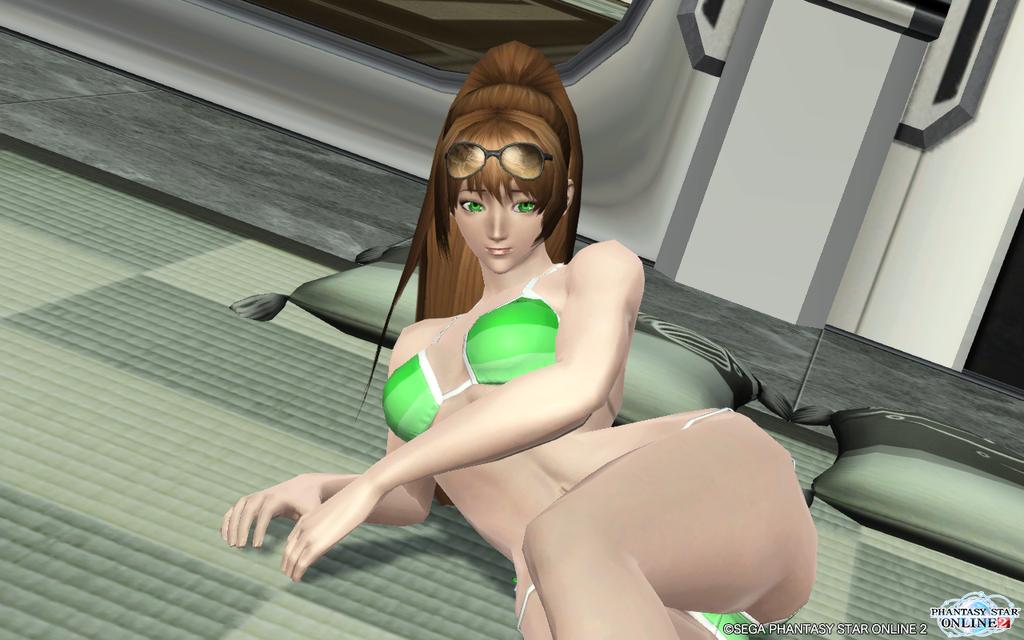 Sunbathe Session by Lastwolf333