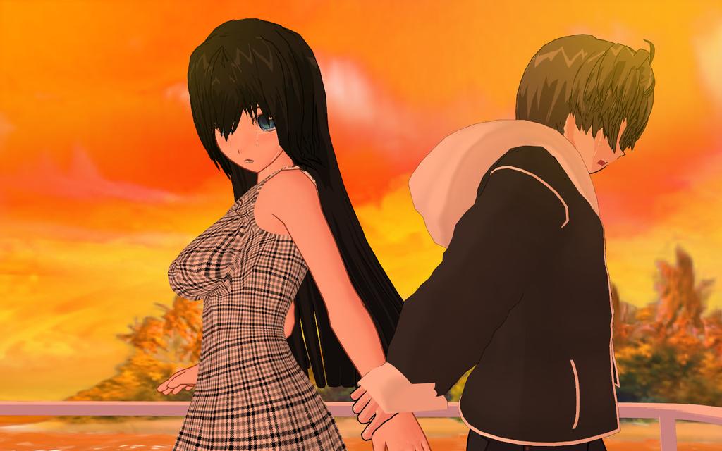 Asakura's Past by Lastwolf333