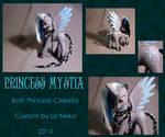 Princess Mystia