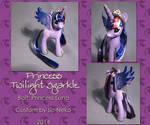Princess Twilight Sparkle (older version)