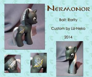Nermonor by liz-neko