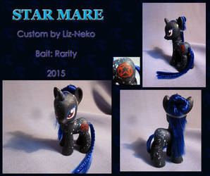 StarMare by liz-neko