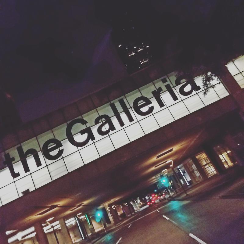 The Galleria by SAVALISTE