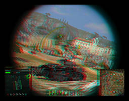Anaglyph - WOT - 001