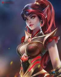 Character Design - Game Art