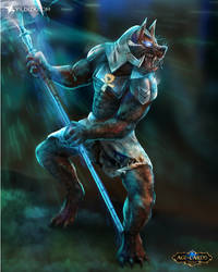 Anubis Age of Cards - Game Art