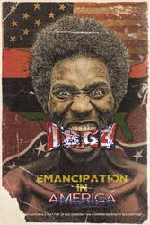 Emancipation 1863
