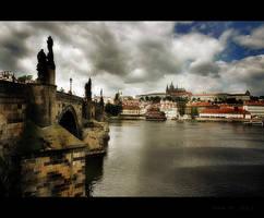 Praha by Sokyu
