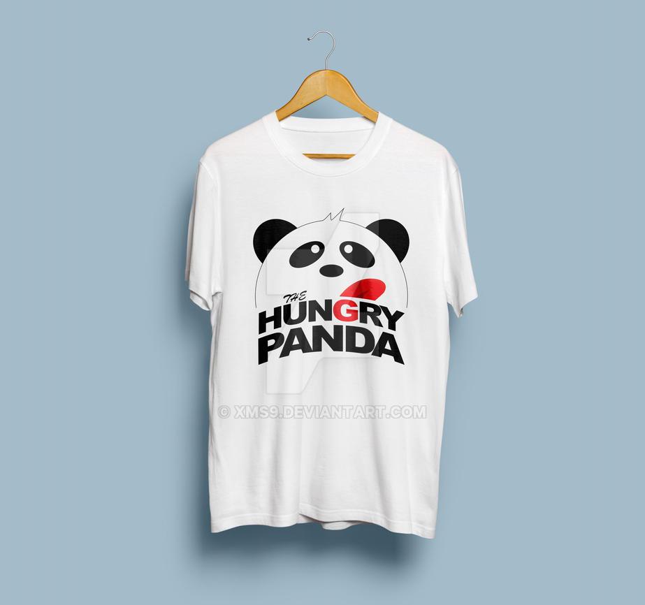 Panda by xms9