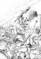 Greyjoy s rebellion by Lughnasadh