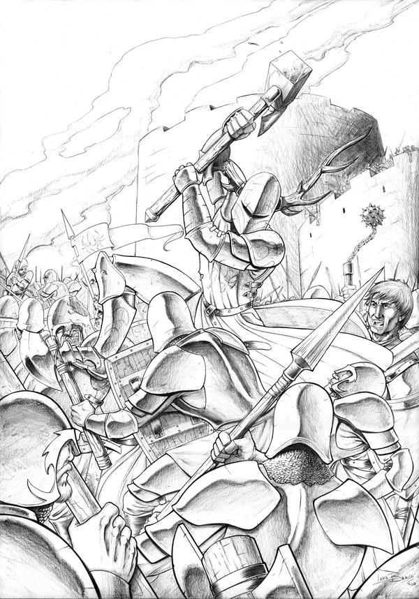 Greyjoy s rebellion