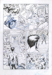 wolverine page