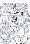 Wolverine2 sample comic