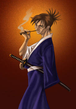 Manji, Blade of the immortal