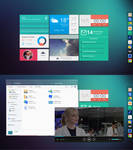18.10.13 | Windows 7 | Flat UI Desktop
