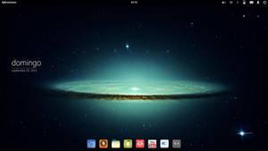 29.09.13 | Elementary OS | Galaxy Desktop