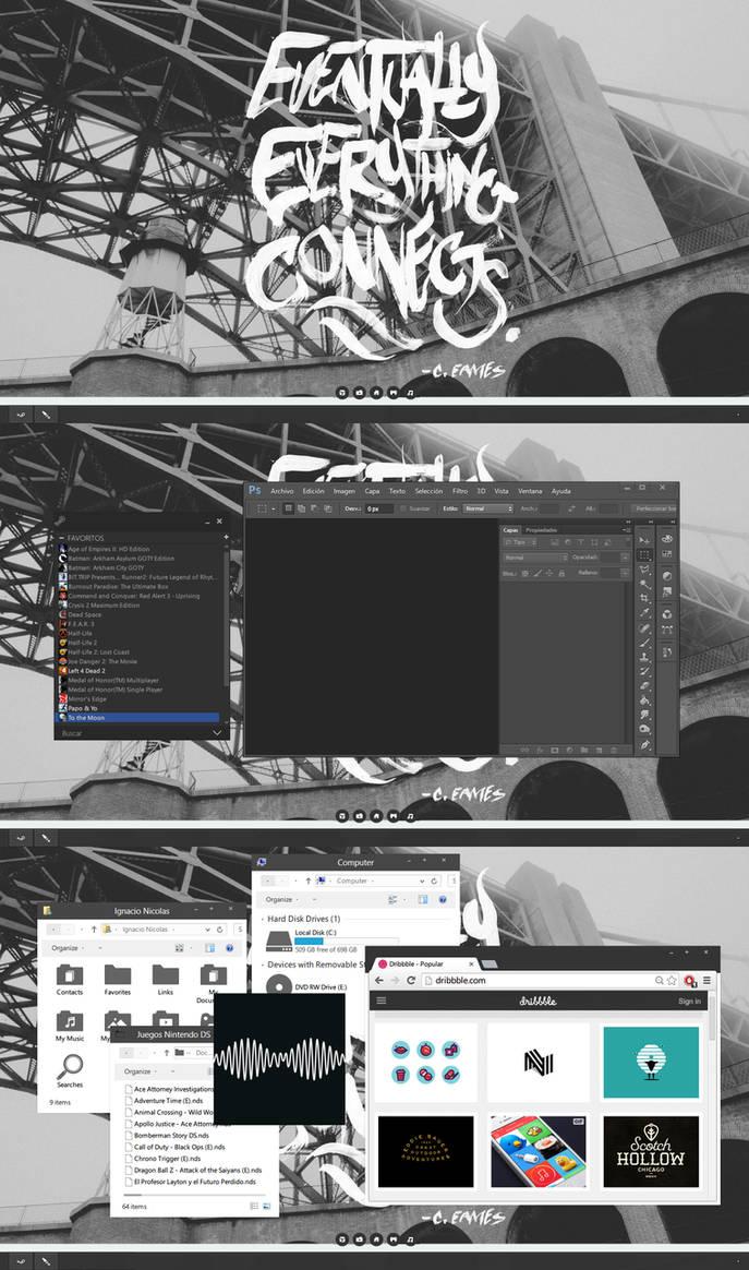 22.02.14   Windows 8   Connections Desktop
