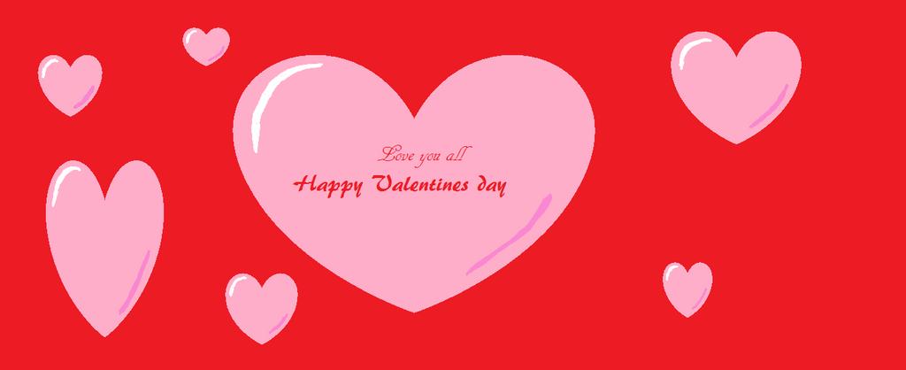 Valentinesday by Lonli78