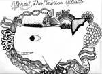 All Hail The America Whale