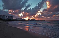 Puerto Rico al atardecer... by Musikgurl1098