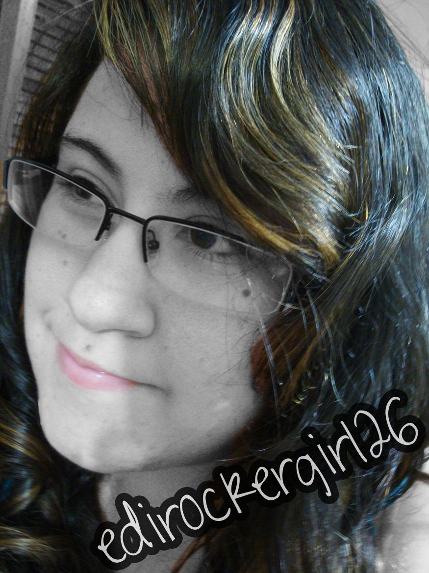 edirockergirl26's Profile Picture