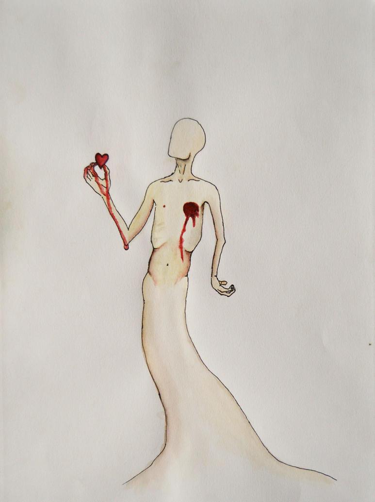 Scars of society collection piece 1 by allieykatt