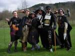 Steampunk Costume Group
