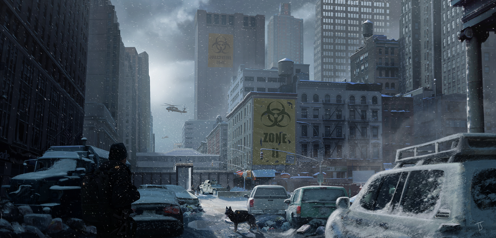 the division by siberionsnow on deviantart