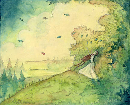 Songs to the Wind