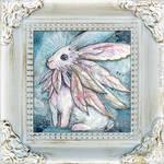 The Fabulous White Rabbit