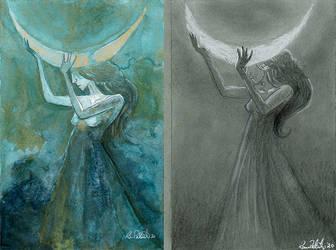 Moon and Moon