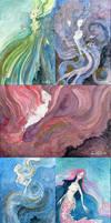 Mermaids for MerMay