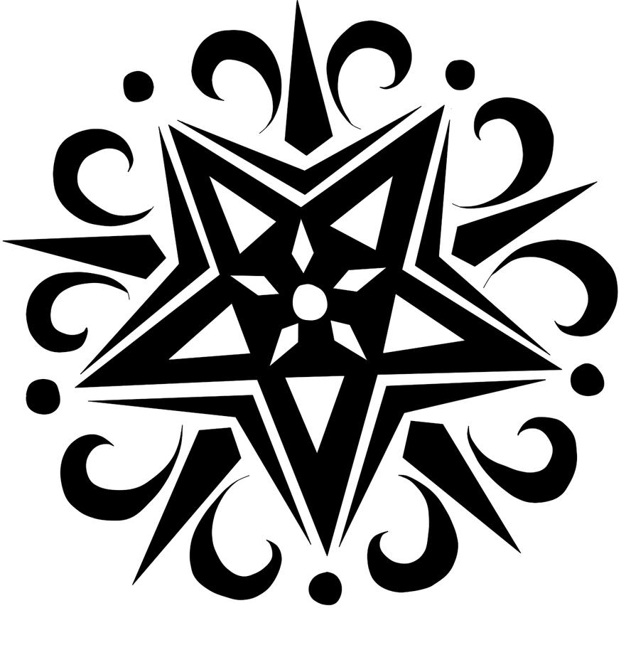 Star Design By Foreverthelastone On Deviantart