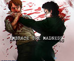 Hannibal - Embrace the madness