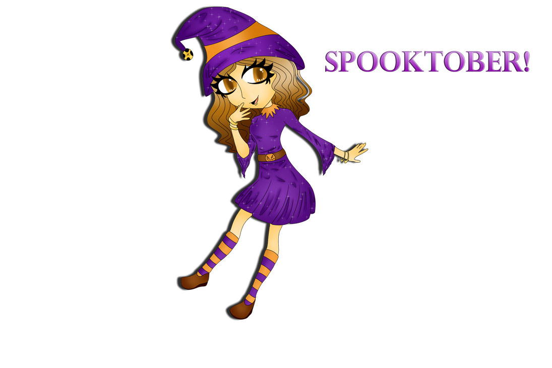 Spooktober! by mikabro