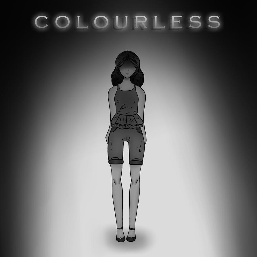 Colourless by mikabro